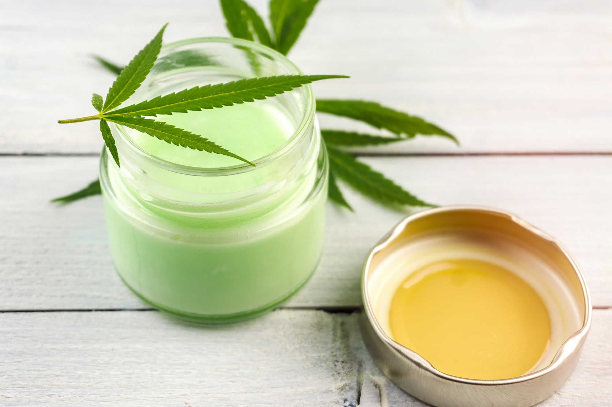 How CBD Works To Fight Inflammation